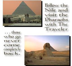 Show me Egypt NOW . . .1x